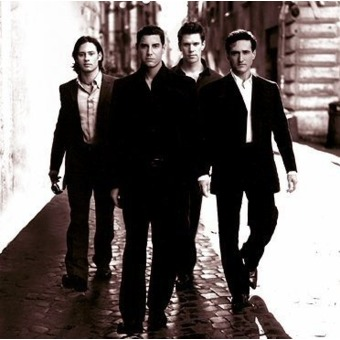 Il Divo music - Listen Free on Jango    Pictures, Videos